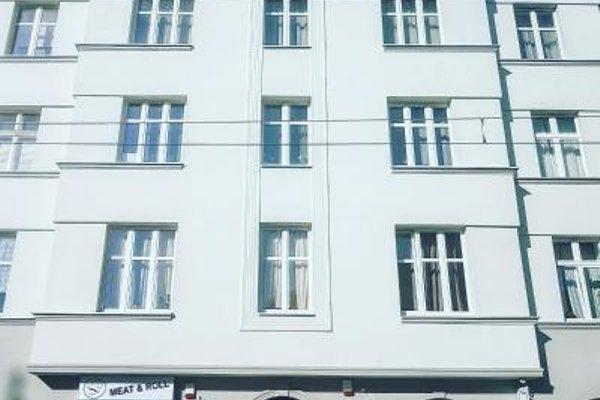 Da Vinci Apartment - фото 22