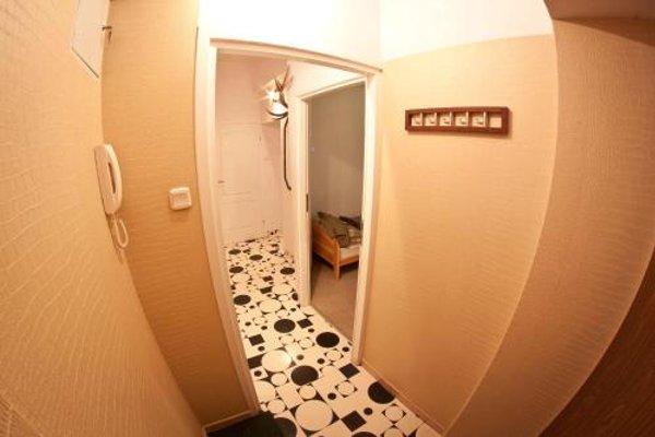 Da Vinci Apartment - фото 7
