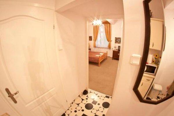 Da Vinci Apartment - фото 8