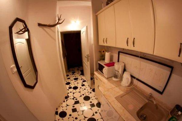 Da Vinci Apartment - фото 9