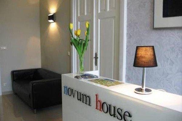 Мини-Отель Novum House - 20