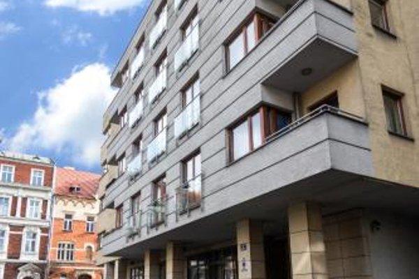 Abra Apartment - фото 47