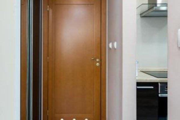 Abra Apartment - фото 16
