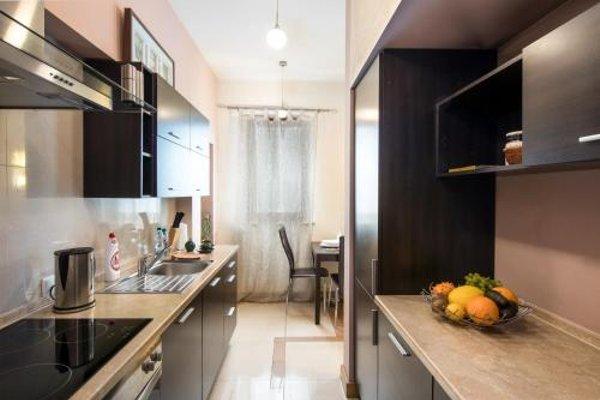 Abra Apartment - фото 17