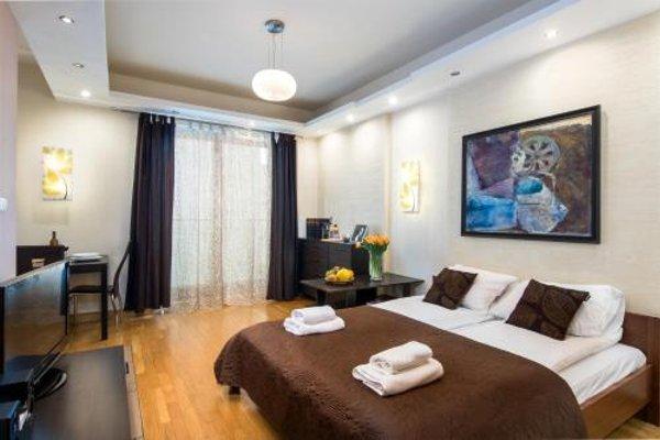 Abra Apartment - фото 8