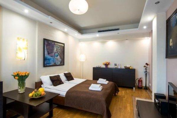 Abra Apartment - фото 9