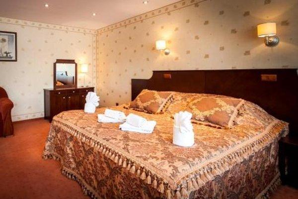 Hotel Alf - фото 50