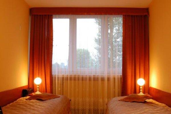 Hotel Alf - фото 3