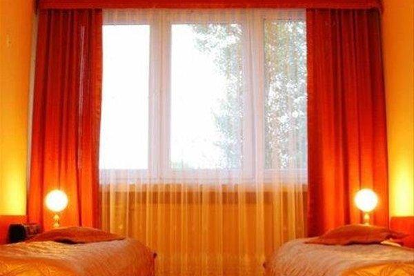 Hotel Alf - фото 4