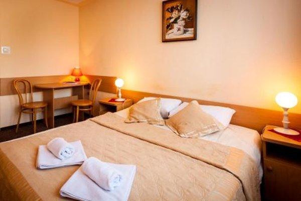 Hotel Alf - фото 7