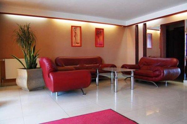 Hotel Alf - фото 9