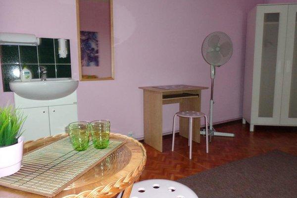 Hostel Taurus - фото 17