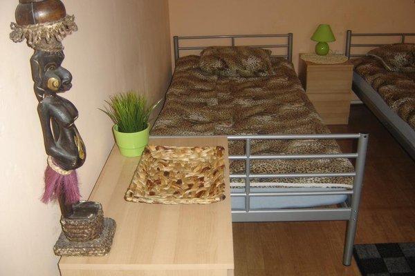 Hostel Taurus - фото 20