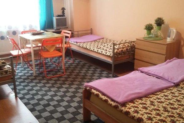 Hostel Taurus - фото 5