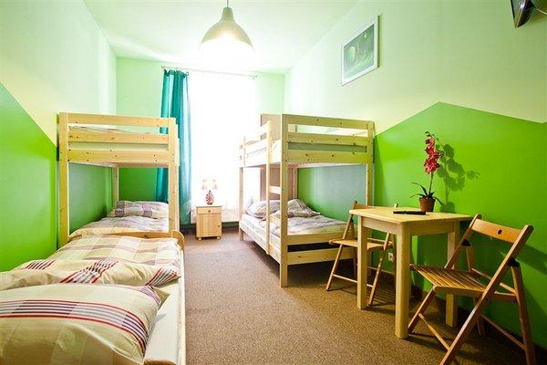 Moon Hostel New - 6