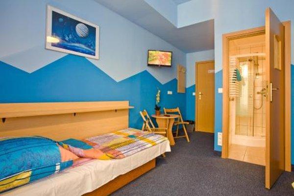Moon Hostel New - 9
