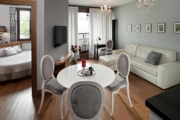 Apartamenty Parkside Krakow - фото 10