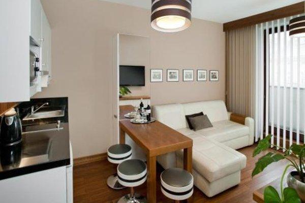 Apartamenty Parkside Krakow - фото 11