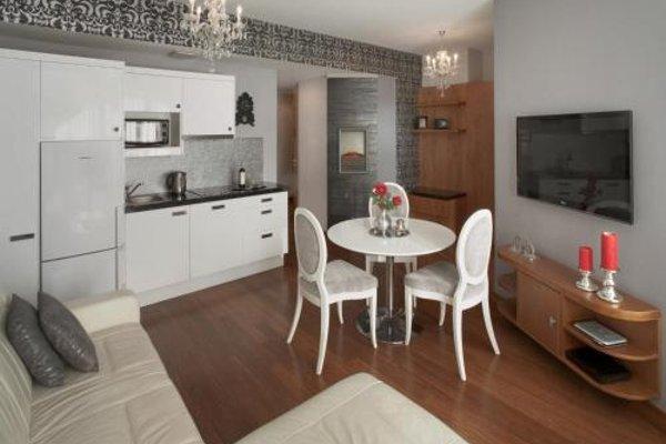 Apartamenty Parkside Krakow - фото 17