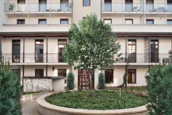 Apartamenty Parkside Krakow - фото 23
