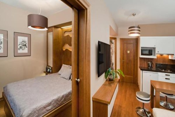 Apartamenty Parkside Krakow - фото 7