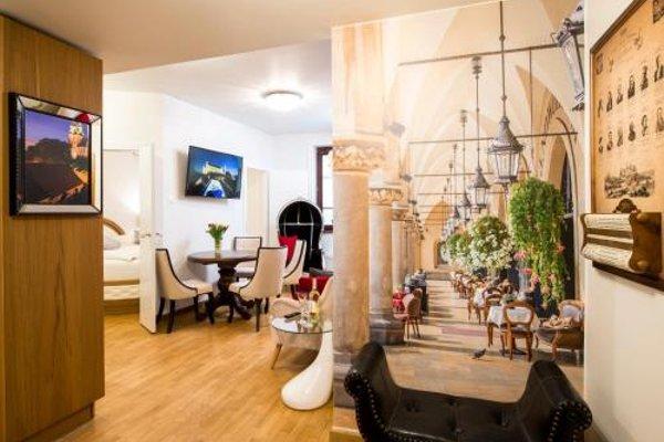 Apartamenty Parkside Krakow - фото 9