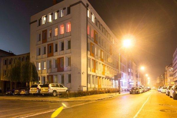 Lux Aparthotel - фото 50