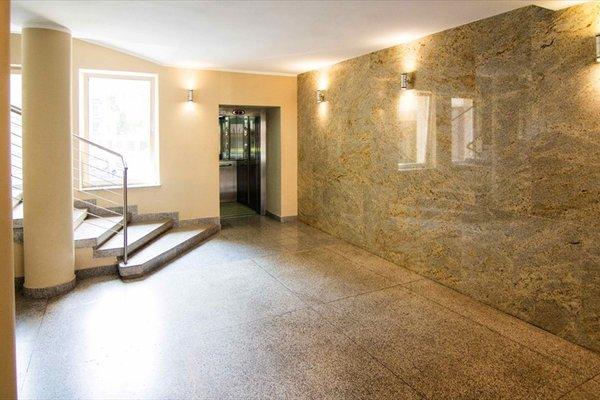 Lux Aparthotel - фото 18