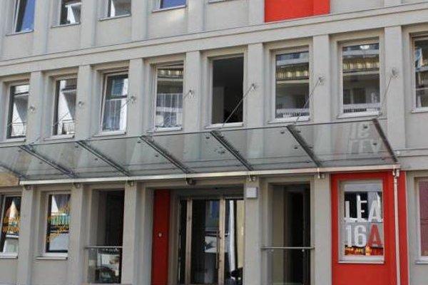 Lux Aparthotel - фото 21