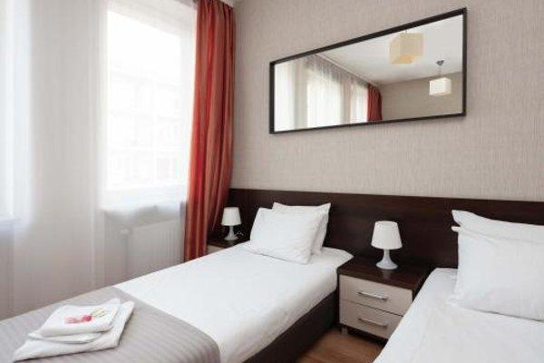 Lux Aparthotel - фото 3