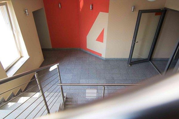 Lux Aparthotel - фото 4