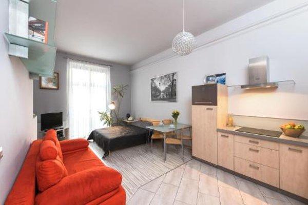 Abra 2 Apartments - фото 21