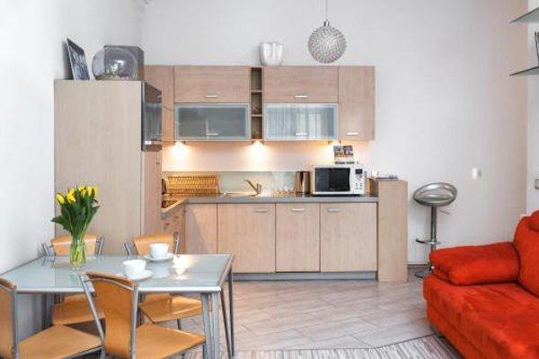 Abra 2 Apartments - фото 10
