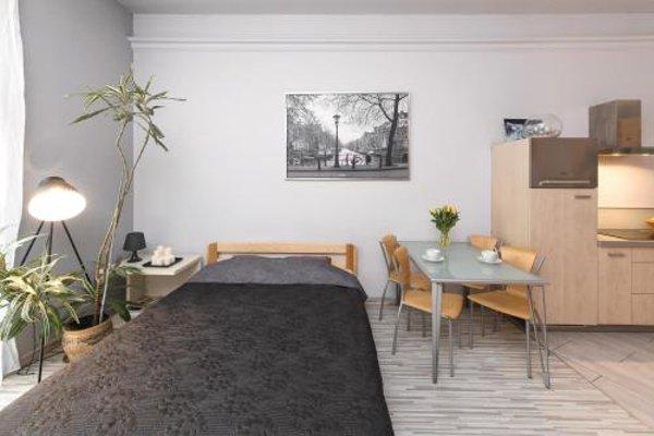 Abra 2 Apartments - фото 12