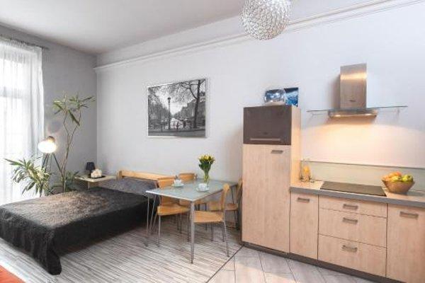 Abra 2 Apartments - фото 13