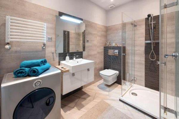 Abra 2 Apartments - фото 16