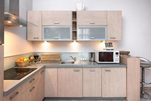 Abra 2 Apartments - фото 18