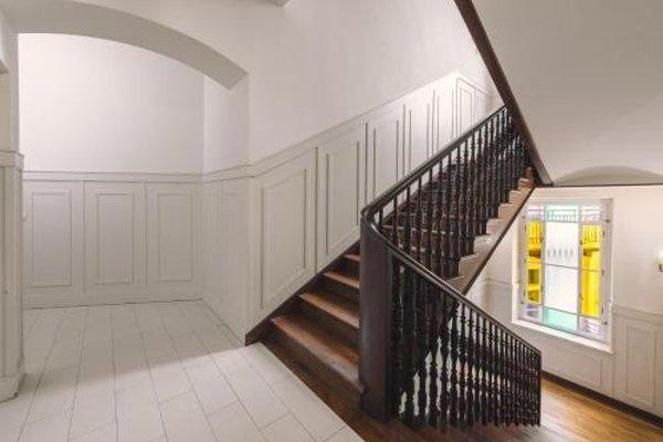 Abra 2 Apartments - фото 7