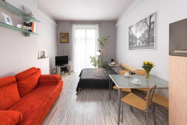 Abra 2 Apartments - фото 8