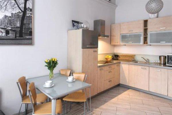 Abra 2 Apartments - фото 9
