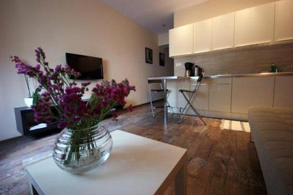 Apartamenty Delecta - фото 12