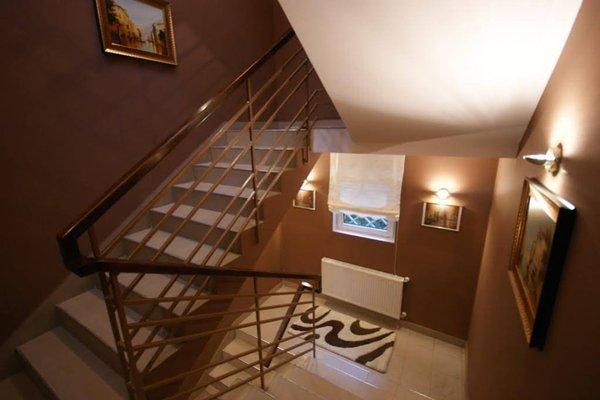 Apartamenty Delecta - фото 16