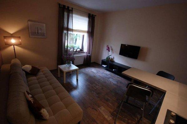 Apartamenty Delecta - фото 7