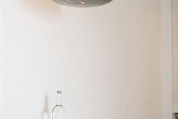 Arthotel Blaue Gans - фото 11