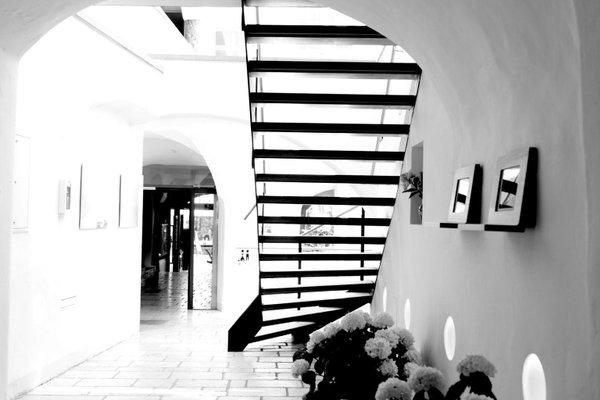 Arthotel Blaue Gans - фото 14