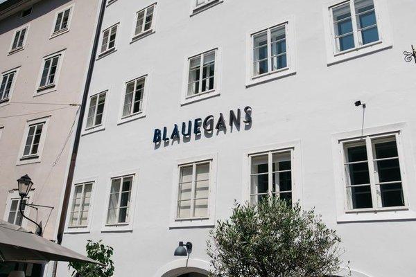 Arthotel Blaue Gans - фото 22