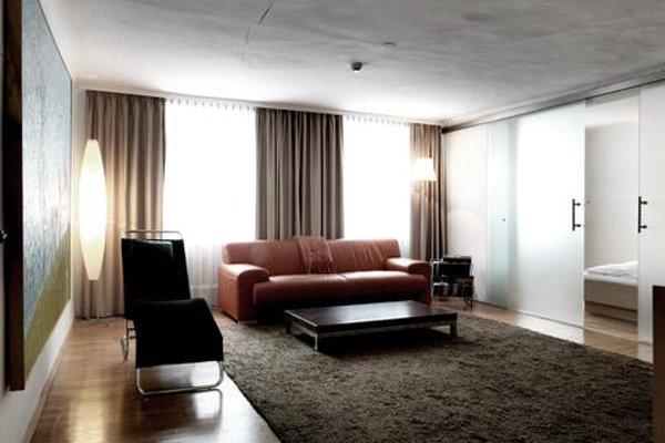Arthotel Blaue Gans - фото 7