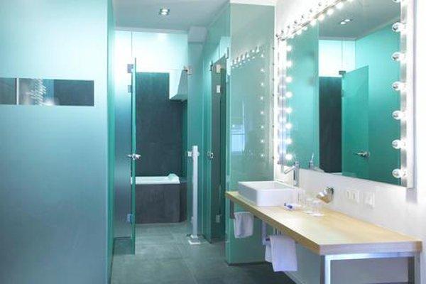 Arthotel Blaue Gans - фото 8