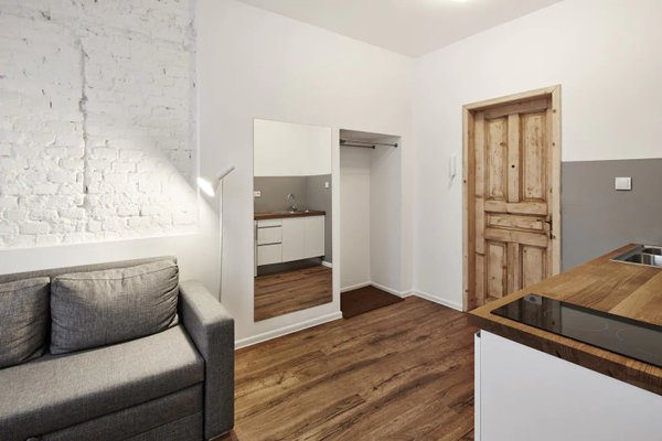 Апартаменты Laiko - фото 14