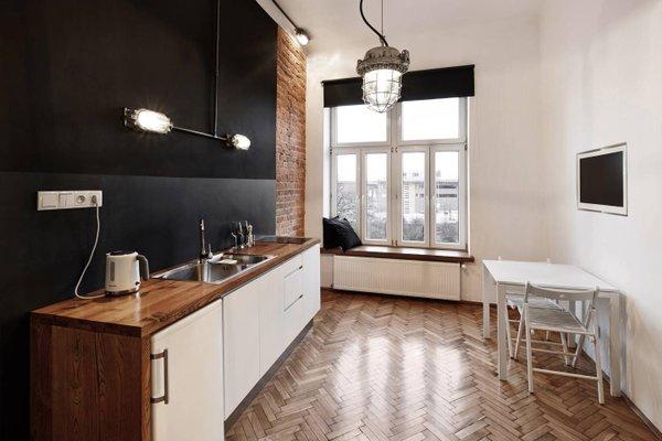 Апартаменты Laiko - фото 16